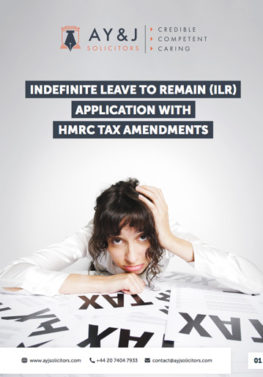 ILR Tax Amendment Deception 322 5 Brochure
