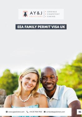 EEA Family Permit