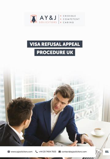 Appeal UKVI Decision