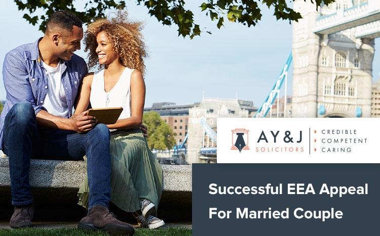 Successful-EEA-Appeal-For-Married-Couple